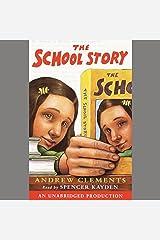 The School Story Audible Audiobook