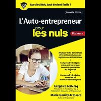 L'Auto-entrepreneur pour les Nuls, poche, 3e édition (POCHE NULS)