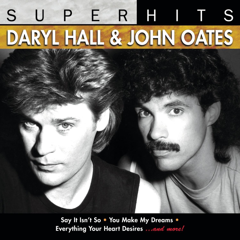 Daryl Hall John Oates: Hits Volume 2 Super Overseas parallel import regular Max 72% OFF item