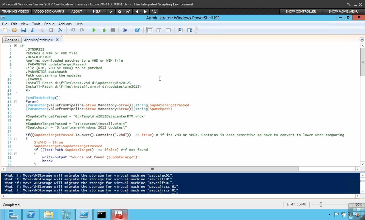 Amazon Learning Microsoft Windows Server 2012 Certification