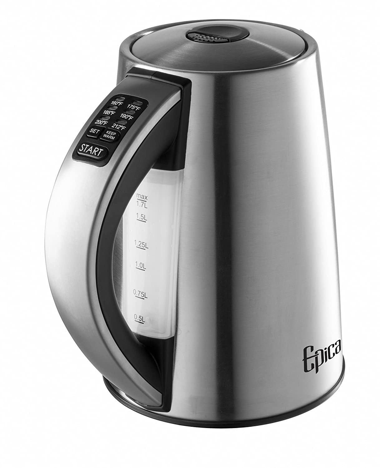 Best Electric Kettle 2020.Top 10 Best Cordless Electric Kettles Buying Guide 2019 2020
