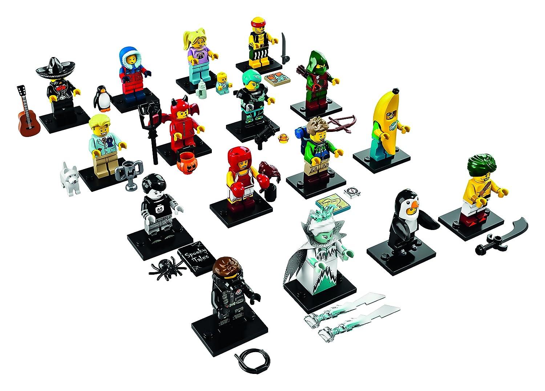 Spooky Boy NEW LEGO MINIFIGURES SERIES 16 71013