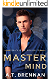 Mastermind (Legacy of the Assassins Book 2)
