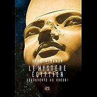 Le mystère égyptien: Découverte au Bucegi (OVNIS)