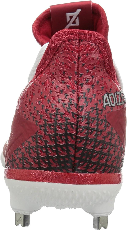 adidas Herren Speed Trainer 3.0 3 Power Red Silver Met Ftwr Weiß