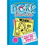 Dork Diaries 5: Tales from a Not-So-Smart Miss Know-It-All (5)