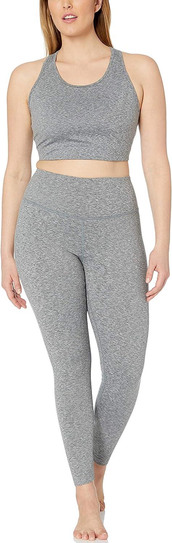 Core 10 Damen Spectrum Yoga High Waist Full-Length Legging, Marke