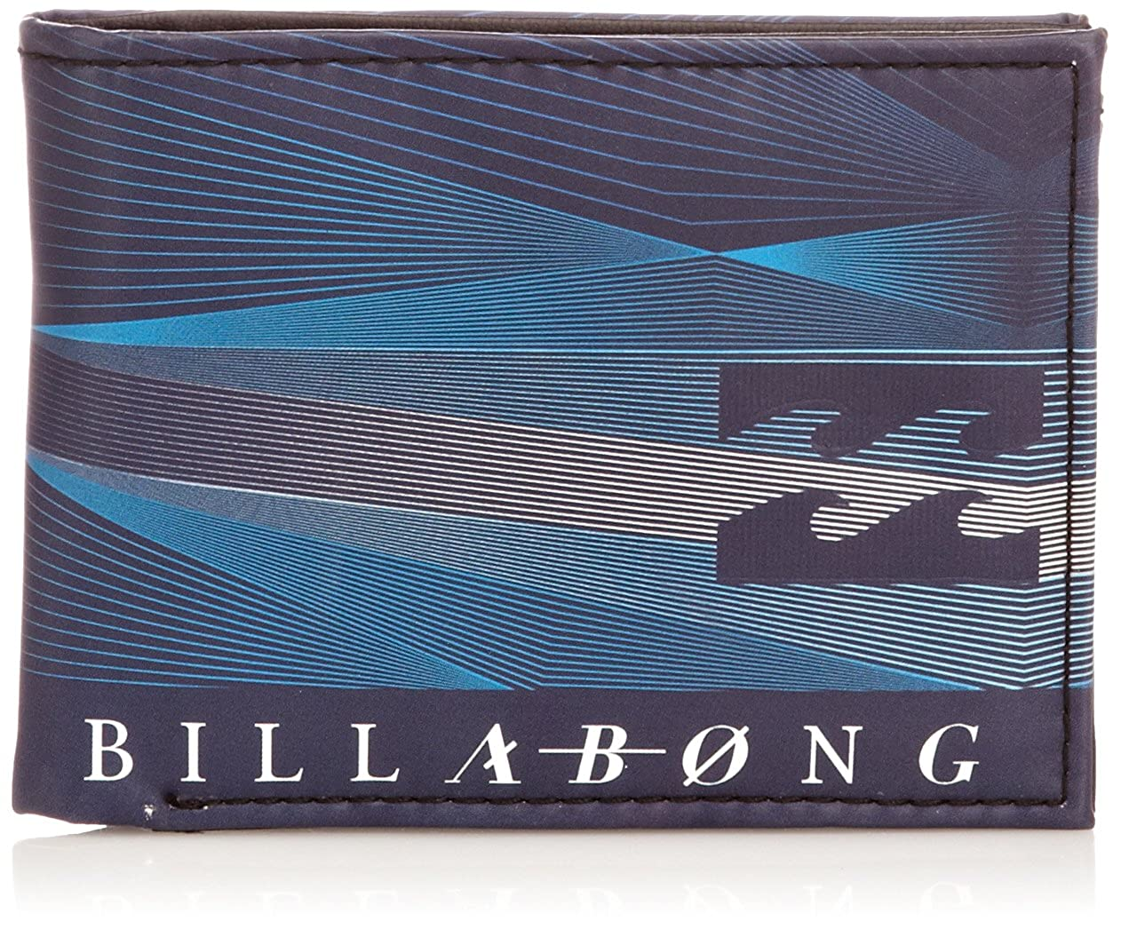 Billabong Conquered Wallet - Monedero Hombre