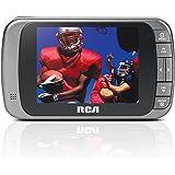 RCA DHT235A 3.5-Inch LED-lit 720p 60Hz TV (Silver)