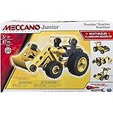 Meccano junior Open Ended Bucket 6055102