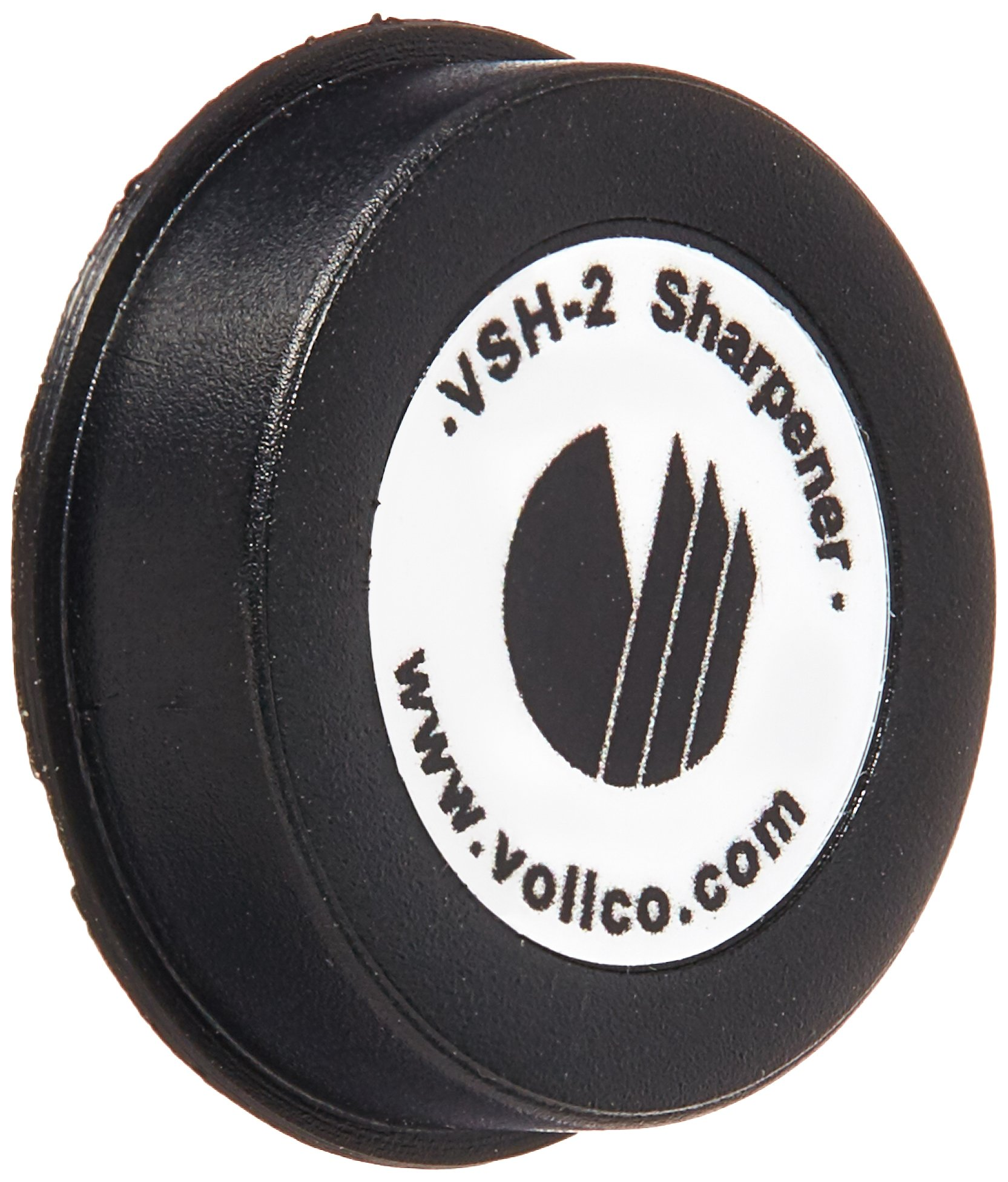 Vollco Sharpening Heads VSH-2 Black - Sharpens All Philips Norelco Shavers Using These Replacement Heads: HQ-167, HQ-177, HQ-5, HQ-55, HQ-56, HQ-6 HQ-7, HQ-8, SH-30 and SH-50