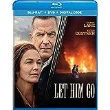 Let Him Go [Blu-ray]