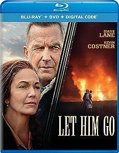 Let Him Go - Blu-ray + DVD + Digital