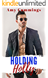 Holding Holly: An Age Play, DDlg Romance (West Coast Darlings Book 7)