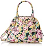 GUESS Landon Floral Small Dome Satchel