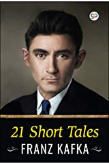 21 Short Tales Kindle Edition