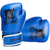 Ringside Kids Boxing Gift Set Assorted Colors 2-5 Year Old