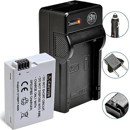 Amazon.com : BM Premium LP-E8 Battery and Battery Charger ...