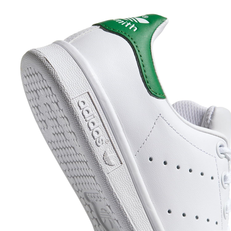 Adidas Stan Turnschuhe Smith Turnschuhe Stan Damen Kinder-Unisex. be43ac