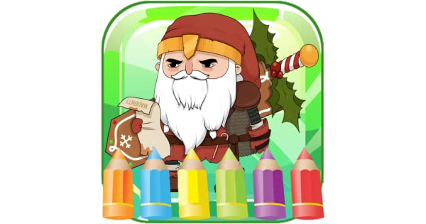 Drawing Book Santa Claus Christmas: Amazon.es: Appstore para ...