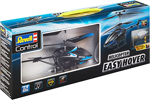 """Helicopter /""""EASY HOVER/"""" Neu Revell Control 23864"""