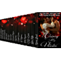 Claiming My Valentine: A Collection of 14 Paranormal Romances