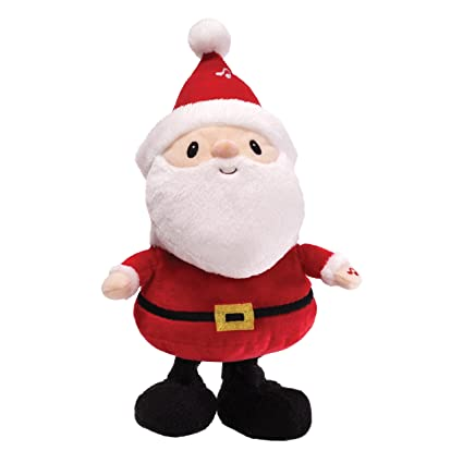 Amazon.com: Navidad Gund Fun Animated 11