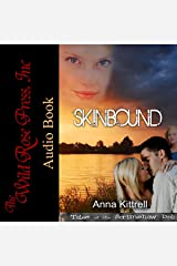 Skinbound: Tales of the Scrimshaw Doll Audible Audiobook