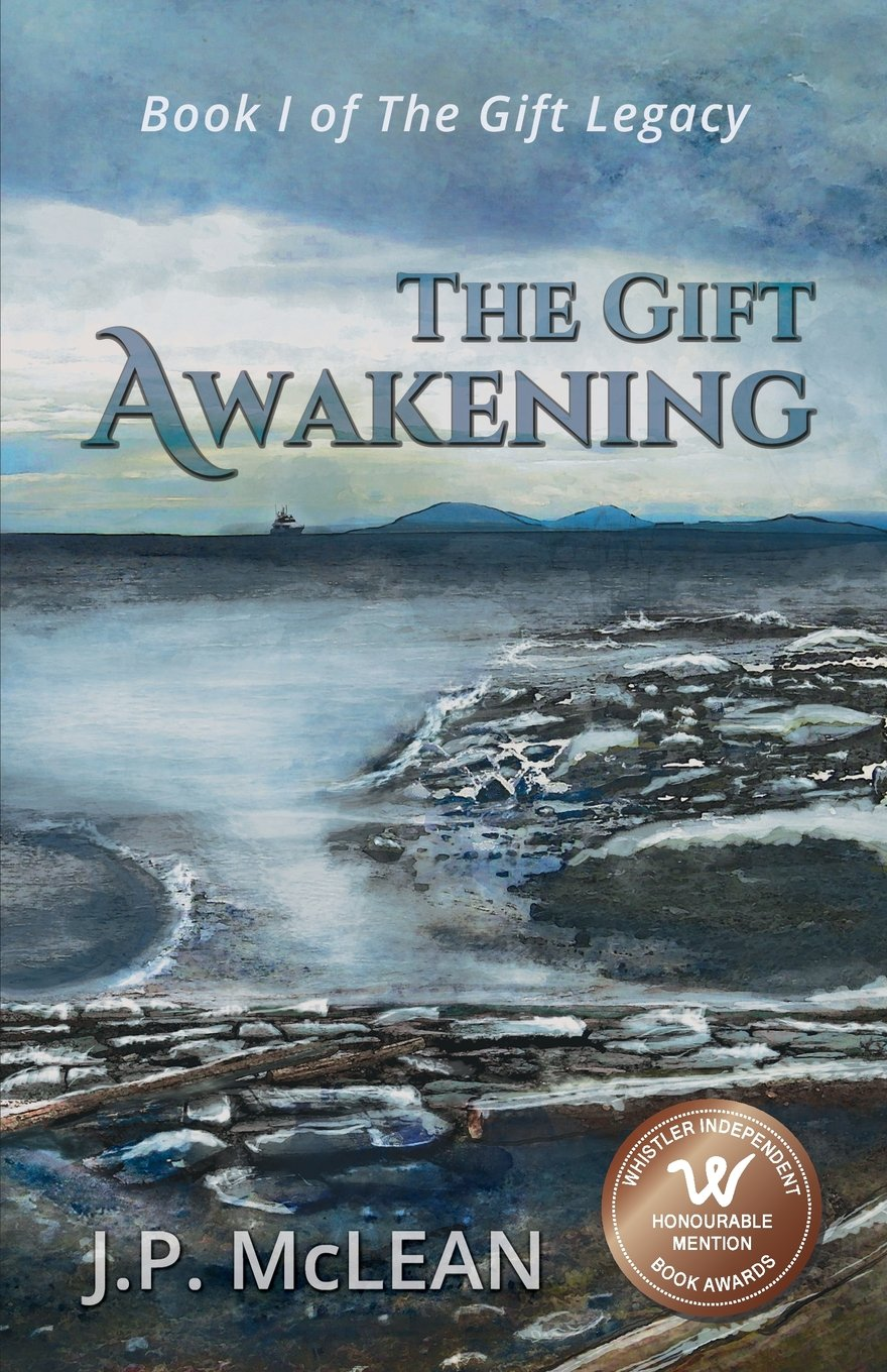 Download The Gift: Awakening (The Gift Legacy) (Volume 1) PDF ePub fb2 book