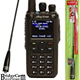 ANYTONE AT-D878UV + Free Genuine Nagoya NA-701 Antenna ($21value), W/GPS & Programming Cable with Support