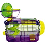 Interpet Limited Superpet Crittertrail Pet Cage