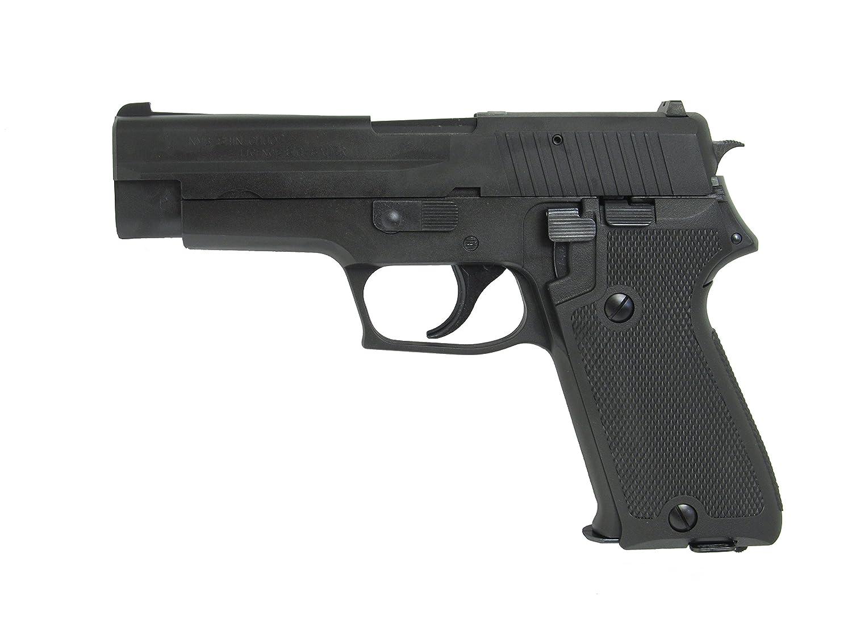 タナカ SIG P220 陸上自衛隊 Heavy Weight Evolution Model Gun モデルガン完成品 B00SWR2YXY