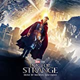 Doctor Strange (Original Motion Picture Soundtrack)
