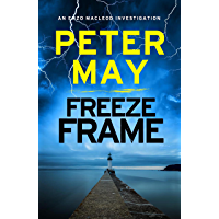 Freeze Frame: One small island holds many hidden secrets... (Enzo 4) (The Enzo Files)