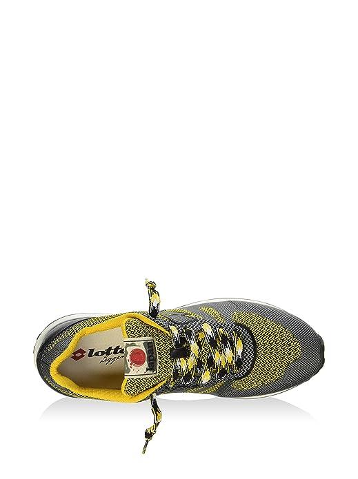 Lotto Leggenda Zapatillas Fuji Ito Gris/Azul EU 44 rFE6Ak
