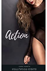 Action (Hollywood Nights Book 6) Kindle Edition