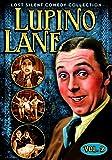 Forgotten Funnymen - Lupino Lane, Volume 2