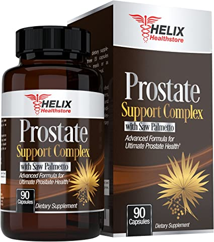 mejor forma de zinc para la salud de la próstata