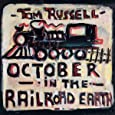 October In The Railroad Earth
