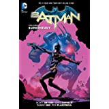Batman (2011-2016) Vol. 8: Superheavy (Batman Graphic Novel) (English Edition)