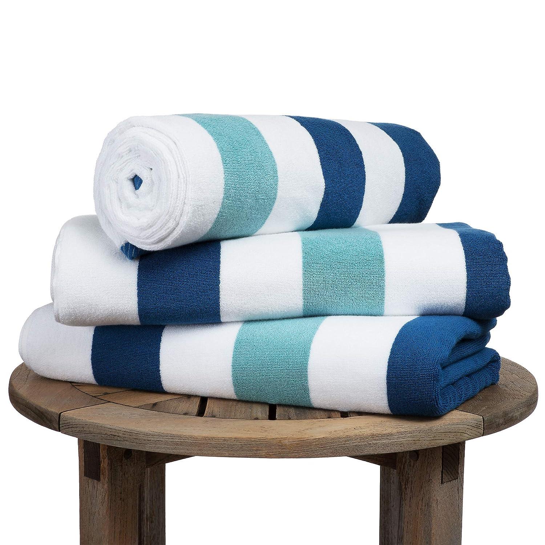Laguna Beach - Oversized Beach Towels