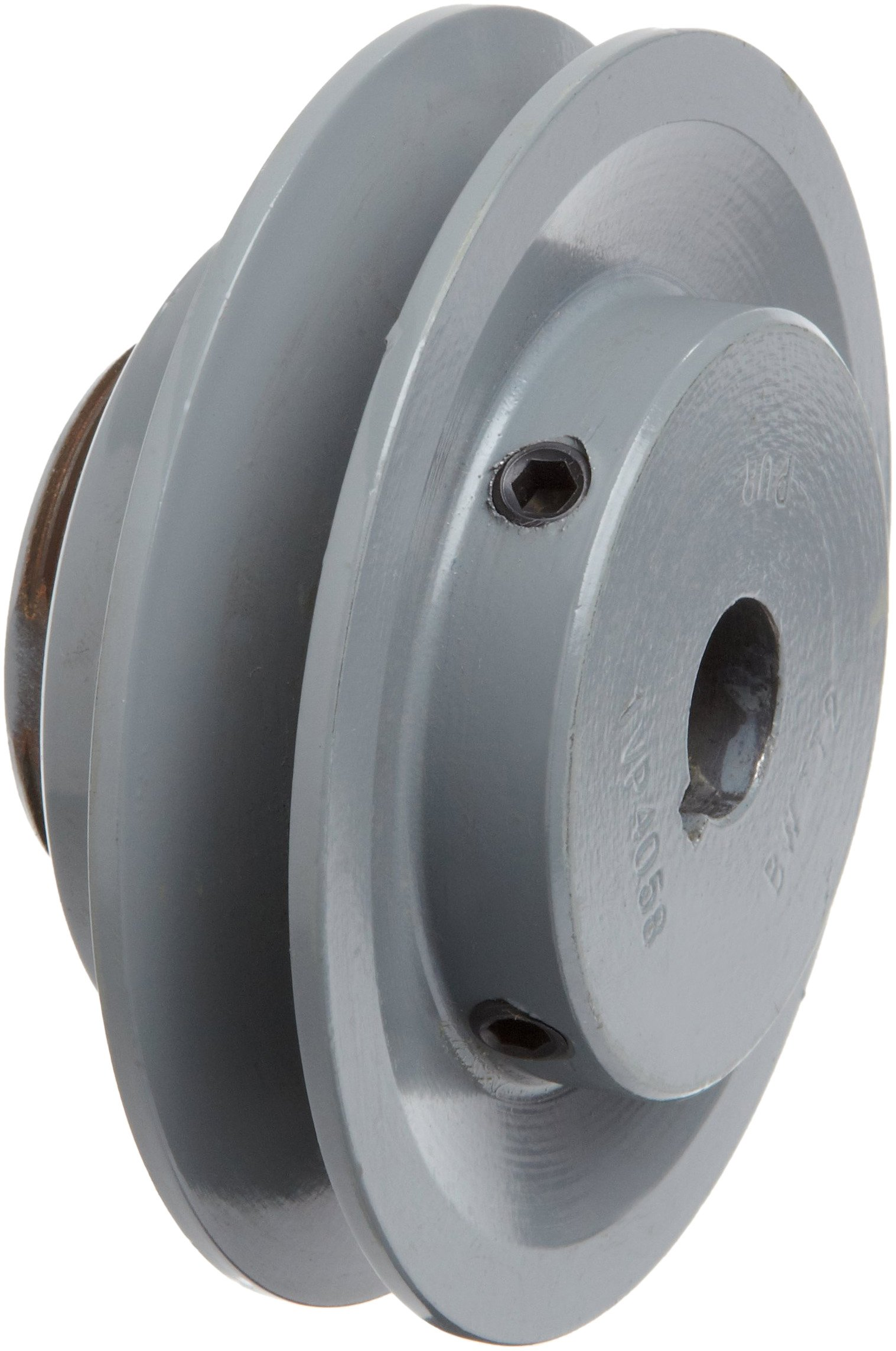 TB Woods 1VP40 5/8'' Bore Adjustable Pitch Sheave With 1 Groove
