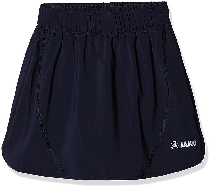 Jako Rock Comfort - Falda pantalón (Skorts) de Tenis: Amazon.es ...
