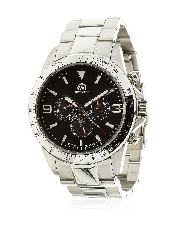 CHRONOWATCH   -Armbanduhr    Automatik Metall HB5160C1BM1