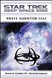 Star Trek: Deep Space Nine: These Haunted Seas: Mission Gamma Omnibus