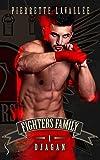 Fighters Family 1 Djagan