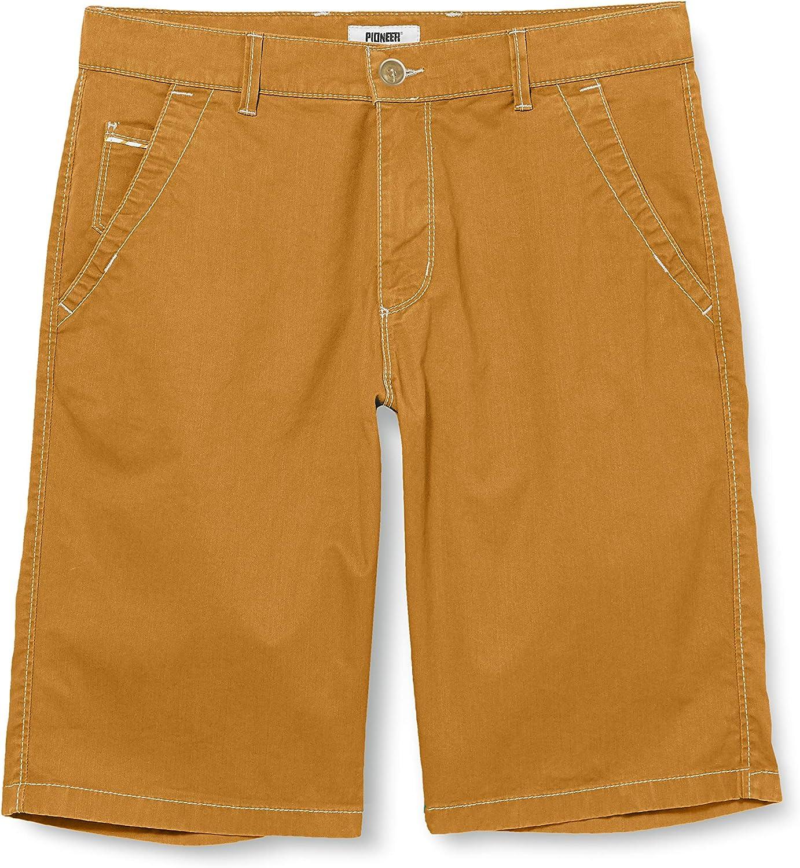Pioneer Shorts Luca Pantalones Cortos para Hombre