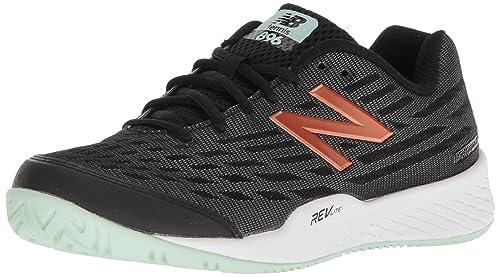 7c8b144e67335 New Balance Womens 896v2 Tennis Shoe: New Balance: Amazon.ca: Shoes ...