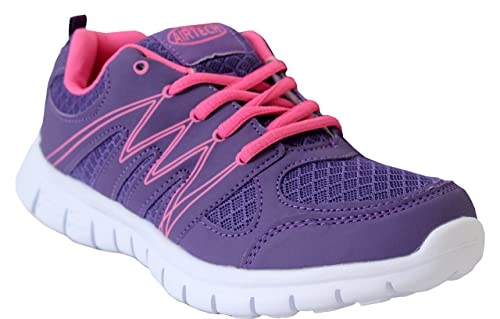 Air Tech - Botines Mujer, Color Morado, Talla 42: Amazon.es: Zapatos y complementos