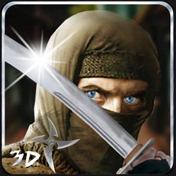 Amazon.com: Ninja Warrior Assassin 3D: Appstore para Android